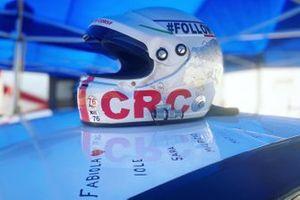 Daniele Cappellari, CRC-Cappellari Reparto Corse, Volkswagen Golf GTI TCR