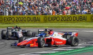 Robert Shwartzman, Prema Racing, spins
