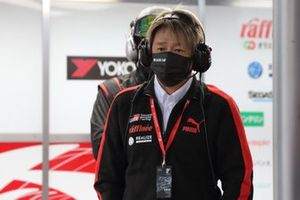 Masahiko Kondo, Team Director of KONDO RACING