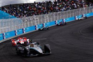 Stoffel Vandoorne, Mercedes Benz EQ, EQ Silver Arrow 02, Alex Lynn, Mahindra Racing, M7Electro