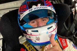 Robert Wickens, Bryan Herta Autosport, Hyundai Veloster N TCR