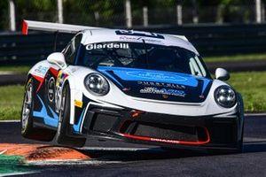 #361 Dinamic Motorsport, Porsche Carrera Cup: Alessandro Giardelli