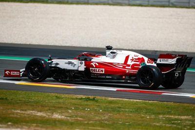 Testy Pirelli