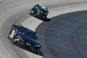 Ty Giibs, Joe Gibbs Racing, Toyota Supra Joe Gibbs Racing, Riley Herbst, Stewart-Haas Racing, Ford Mustang Monster Energy