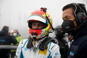 #3 Rutronik Racing Porsche GT3-R: Laurens Vanthoor