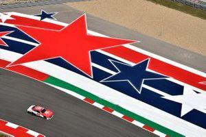 Caesar Bacarella, DGM Racing, Chevrolet Camaro AP Sports Regimen / MAXIM