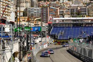 Roar Lindland, Huber Racing, Nicolas Misslin, BWT Lechner Racing