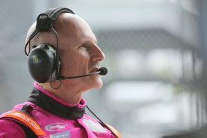 #52 PR1 Mathiasen Motorsports ORECA LMP2 07: Ben Keating