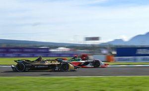 Antonio Felix da Costa, DS Techeetah, DS E-Tense FE21 Rene Rast, Audi Sport ABT Schaeffler, Audi e-tron FE07
