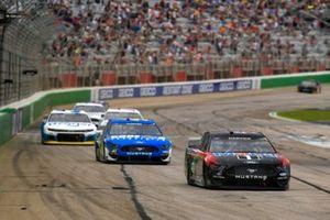 Kevin Harvick, Stewart-Haas Racing, Ford Mustang Mobil 1 Summer Road Trip