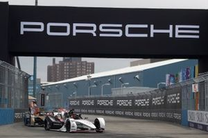 Andre Lotterer, Tag Heuer Porsche, Porsche 99X Electric, Antonio Felix da Costa, DS Techeetah, DS E-Tense FE21
