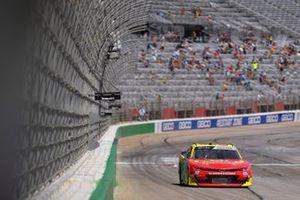 Gray Gaulding, Means Motorsports, Chevrolet Camaro Panini America
