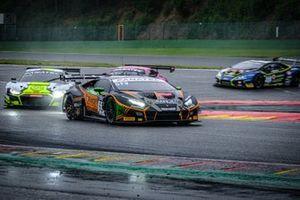 #63 Orange 1 FFF Racing Team Lamborghini Huracan GT3 Evo