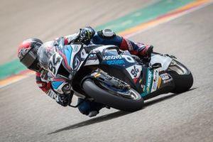 Jonas Folger, BMW Motorrad WorldSBK Team