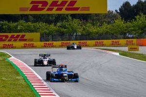 Filip Ugran, Jenzer Motorsport e Alexander Smolyar, ART Grand Prix