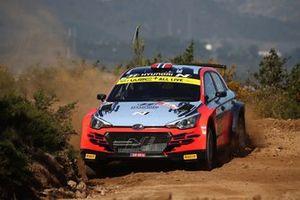 Ole Christian Veiby, Jonas Andersson, Hyundai Motorsport N Hyundai i20 R5