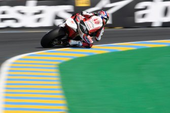 Somkiat Chantra, Honda Team Asia, French Moto2 2019