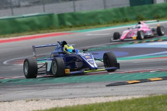 Daniel Vebster, Cram Motorsport,Tatuus F.4 T014 Abarth