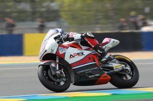 Joe Roberts, American Racing, French MotoGP 2019