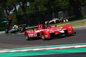 Maurizio Pittori, Best Lap, Wolf GB08 Thunder