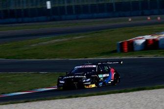 Wagen van Bruno Spengler, BMW Team RMG, BMW M4 DTM