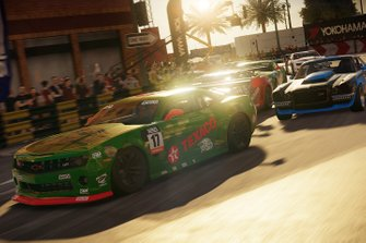 Codemasters GRID screenshot