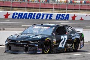 Reed Sorenson, Premium Motorsports, Chevrolet Camaro VIPRacingExperience.com