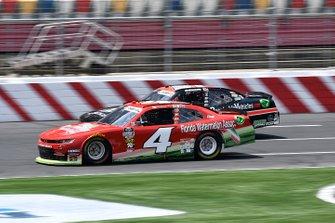 Ross Chastain, JD Motorsports, Chevrolet Camaro Florida Watermelon Association