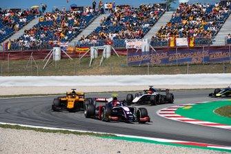 Ralph Boschung, Trident, Dorian Boccolacci, Campos Racing