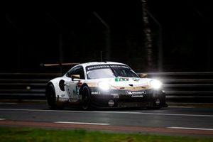 #P91 Porsche GT Team, Porsche 911 RSR: Gianmaria Bruni. Richard Lietz, Frederic Makowiecki