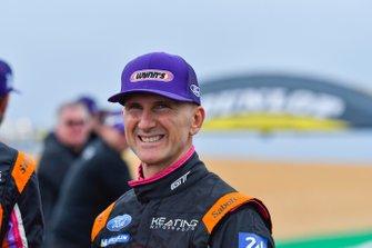 #85 Keating Motorsports Ford GT: Ben Keating