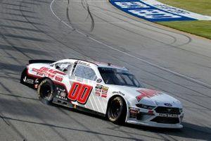 Race Winner Cole Custer, Stewart-Haas Racing, Ford Mustang Haas Automation