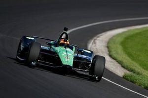 Oriol Servia, Arrow Schmidt Peterson Motorsports Honda