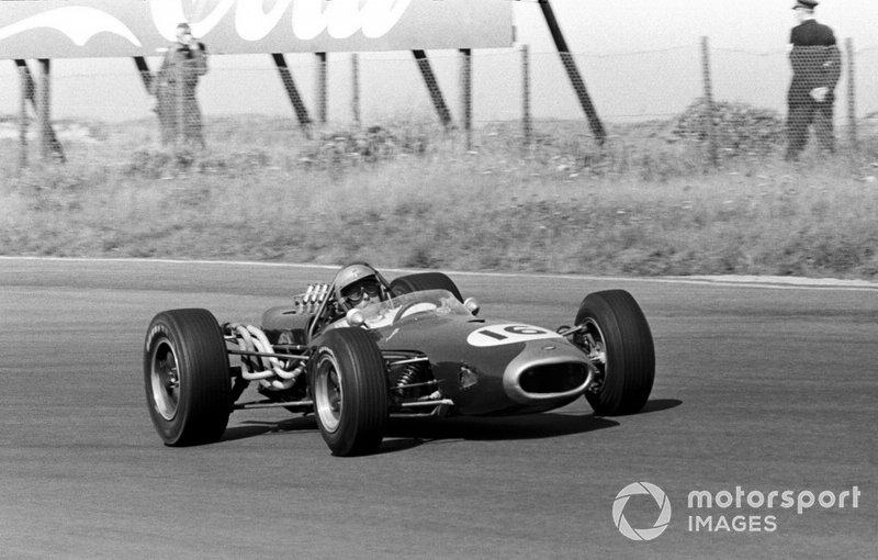 1966: Jack Brabham, Brabham BT19