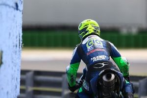 Peter Sebestyen, SSP Hungary Racing, WorldSSP
