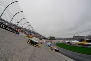 Rain postpones Dover Cup race to Monday afternoon