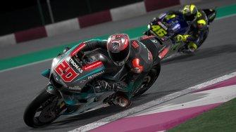 MotoGP19 screenshot