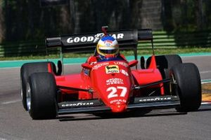 Ferrari F1 87