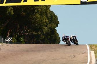 Markus Reiterberger, BMW Motorrad WorldSBK Team, Michael van der Mark, Pata Yamaha