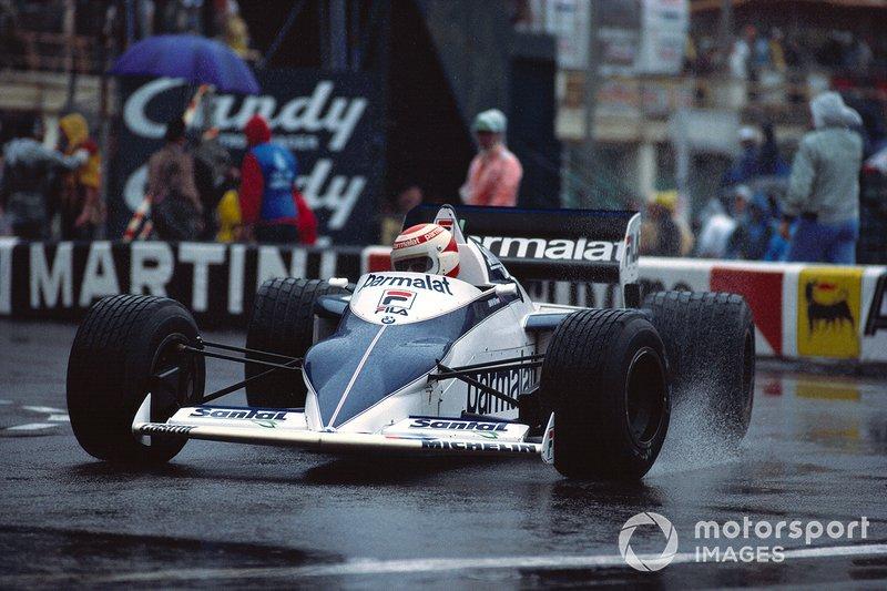 1983 - Brabham BT52