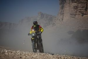 Стефан Свитко, Slovnaft Rally Team, KTM 450 Rally Replica (№19)