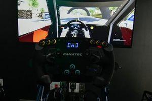 Imagen del Campeonato de España de Montaña Virtual
