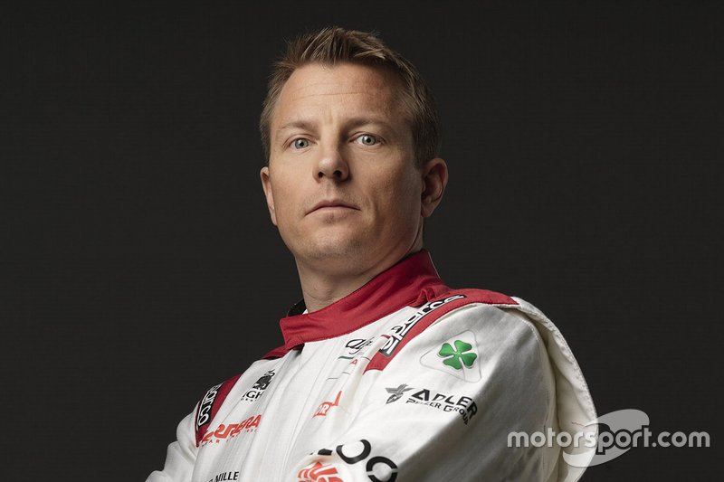 Kimi Raikkonen (2020)