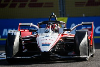 Arthur Leclerc, Rookie Test Driver for Venturi, EQ Silver Arrow 01
