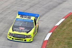 Matt Crafton, ThorSport Racing, Ford F-150 Black Label Bacon/ Menards