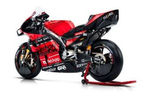 Ducati Desmosedici GP20