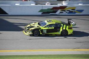 #14 AIM Vasser Sullivan Lexus RC-F GT3, GTD: Parker Chase, Jack Hawksworth, Michael De Quesada, Kyle Busch