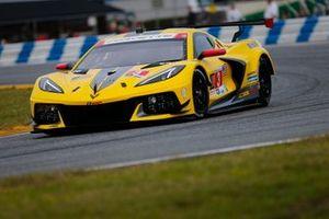 #3 Corvette Racing Corvette C8.R, GTLM: Antonio Garcia, Jordan Taylor, Nick Catsburg