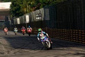 Craig Neve, Callmac Scaffolding Racing BMW S1000RR
