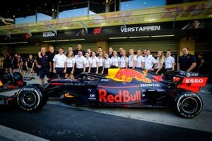Red Bull Racing promo